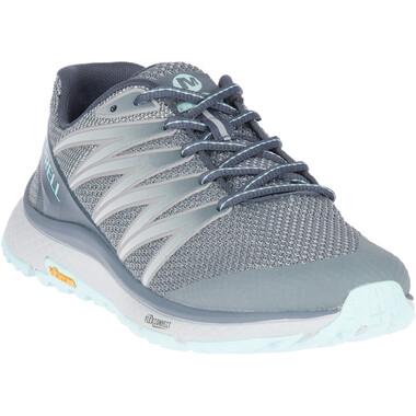 Chaussures de Trail MERRELL BARE ACCESS XTR Femme Gris 2021